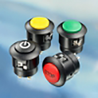 New pushbuttons with fully illuminated plunger – FP 26 mm series