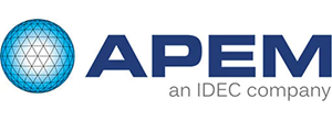 Apem Logo