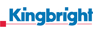 Kingbright Logo
