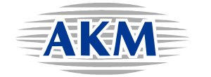 Sales and Engineering support for companies such as AKM