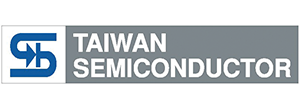 Tawain Semiconductor Logo