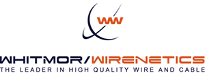 Whitmor Wirenetics Logo